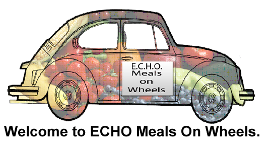 Welcome to ECHO Meals On Wheels We are dedicated to serving Camillus, Marcellus, Onondaga Hill, Geddes, Lakeland, Solvay,Warners, and Westvale.